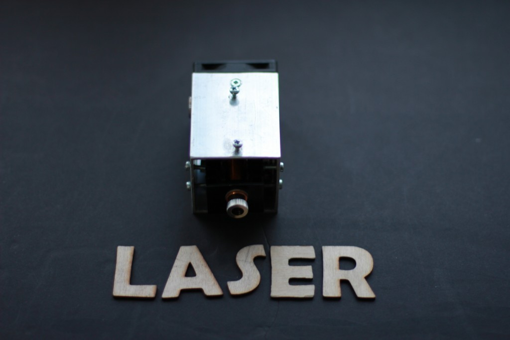 Get special 40% off on any Endurance laser