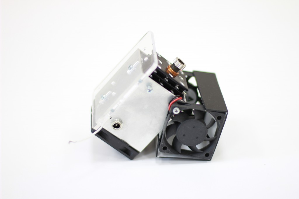 Release of 8.5W+ and 10W lasers