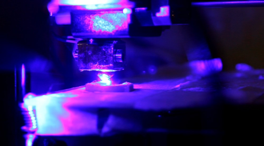 Endurance diode lasers help in 3D printing