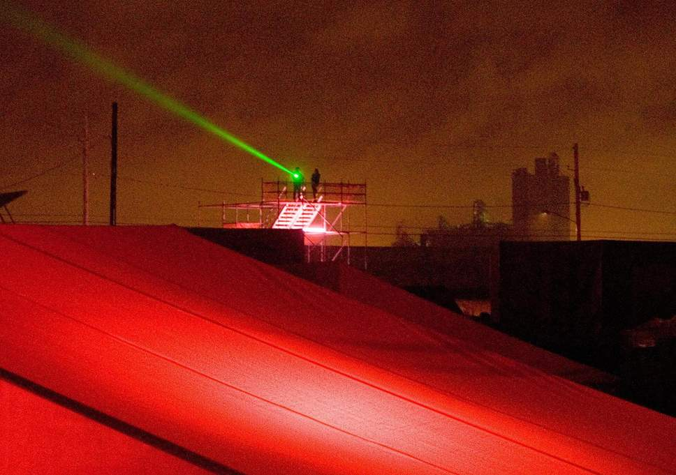 Legislation regulating lasers in different countries