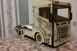 Our customer from Russia made this