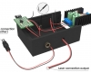 The Endurance laser kit pack. Build your own laser module. Fully open-source!