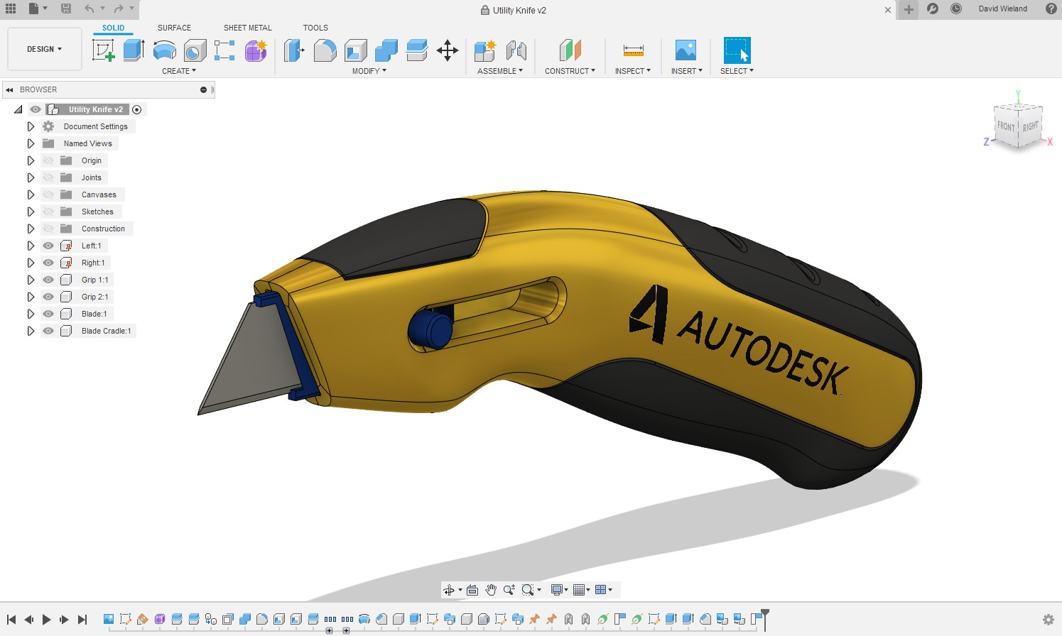 Top 5 Free CAD software program for 3D Printing