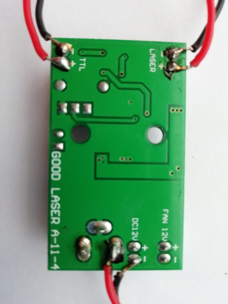 Everything you need to know about diode laser drivers from eBay and Amazon - a full test.