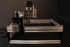 Custom CNC frame design. Get your own special CNC frame for you and your business!