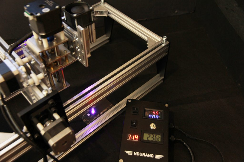Laser Engraving as Business. Capabilities of the laser equipment at the price of 495$