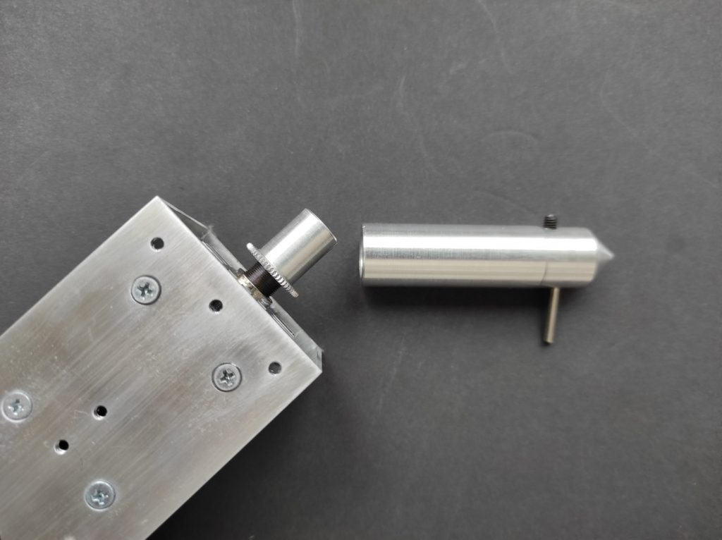 Air nozzles:  for DPSS, fiber. For Endurance. Ortur, Eleksmaker, CNCC and other lasers