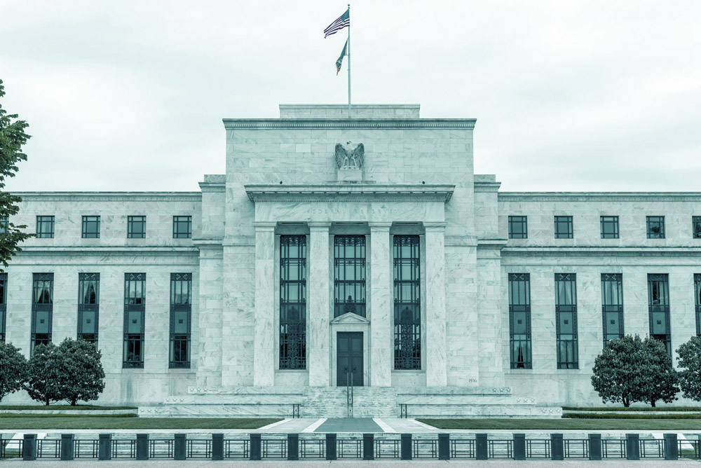 FED Reserve money policy