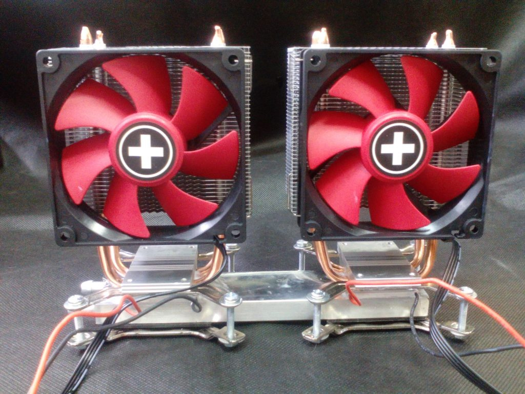 Endurance new water TEC chiller for lasers