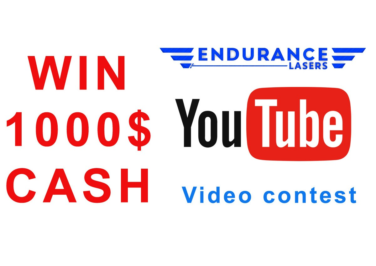 An Endurance YouTube video contest