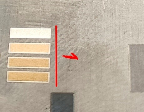 All you need to know about color metal (titanium) engraving