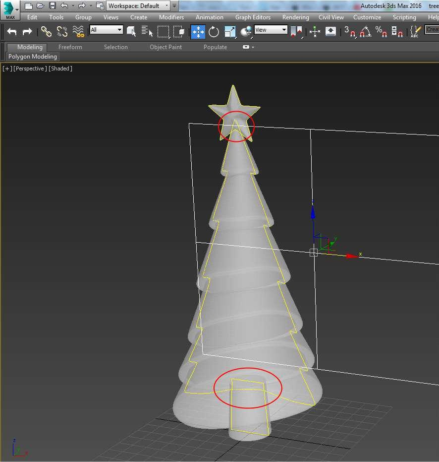 Full guidance how to convert 3D model into slices for laser cutting