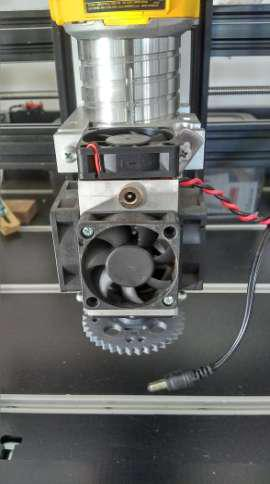 Endurance lasers with MillRight CNC machines